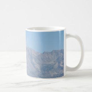 El Monte Saint Helens Taza Clásica