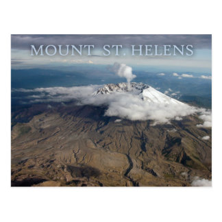 El Monte Saint Helens, Washington Postal