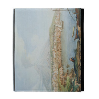 El monte Vesubio, platea 36 de 'Campi Phlegraei: O