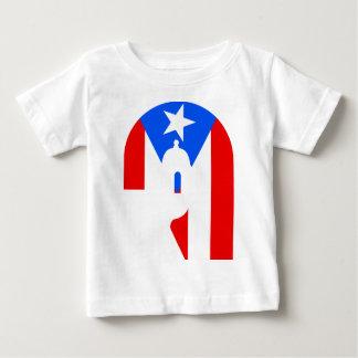 el moro puerto rico.png baby T-Shirt