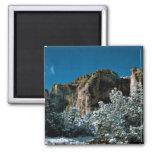 El Morro National Monument Fridge Magnets