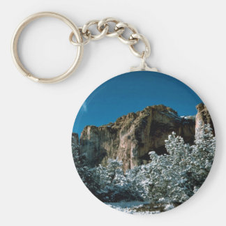 El Morro National Monument Keychain
