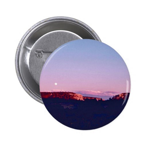 El Morro National Monument Pinback Buttons