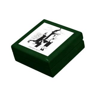 El Morro, Puerto Rico Gift Box