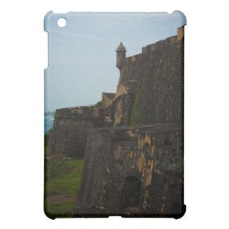 El Morro Puerto Rico iPad Mini Cover