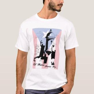 El Morro T-Shirt