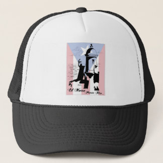 El Morro Trucker Hat