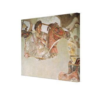 El mosaico de Alexander Lona Envuelta Para Galerías