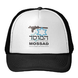 El Mossad Gorro