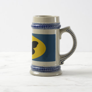 EL MOTHMAN TAZA DE CAFÉ