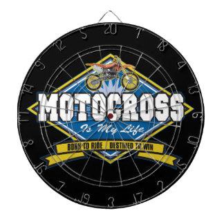El motocrós es mi vida