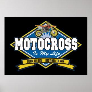 El motocrós es mi vida impresiones