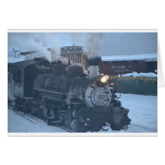 El motor expreso polar tarjetas