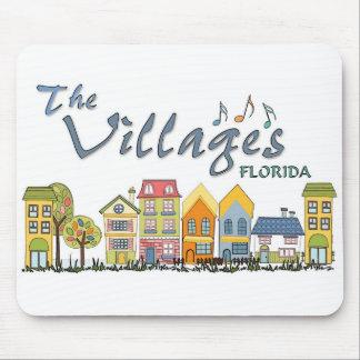 El mousepad de la comunidad de la Florida de los p