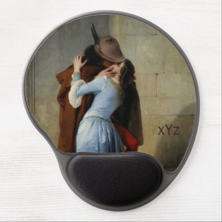 El mousepad del beso/IL Bacio Alfombrillas Con Gel