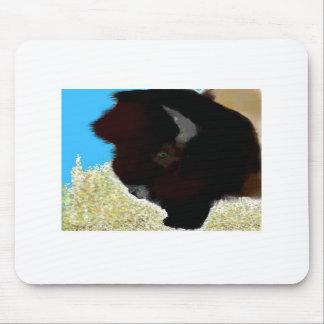 El mousepad del búfalo v2 0 alfombrillas de raton