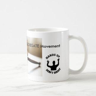 El movimiento: taza