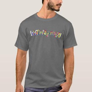 el mpg del infinito consiguió la camisa de la bici