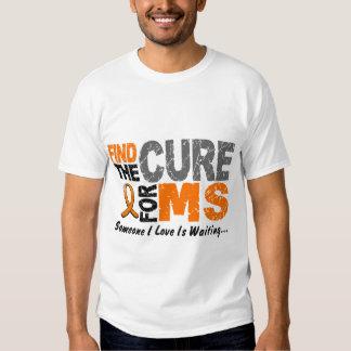 El ms de la esclerosis múltiple encuentra la poleras