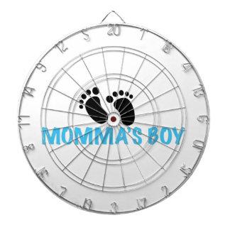 El muchacho de Momma