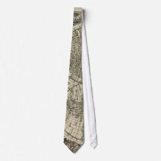 El mundo 1628 corbata personalizada