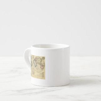 El mundo 3 2 taza espresso