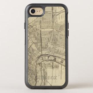 El mundo industrial funda OtterBox symmetry para iPhone 7