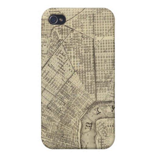 El mundo industrial iPhone 4 cobertura