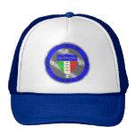 El mundo italiano de lujo del fútbol defiende el l gorro