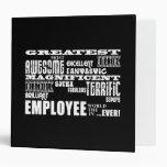El mundo más grande del empleado de los empleados