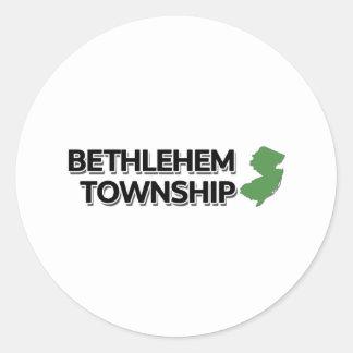 El municipio de Belén New Jersey