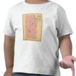 El municipio de Clinton Camisetas