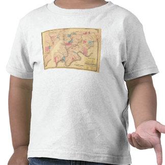 El municipio de Cornplanter Camiseta
