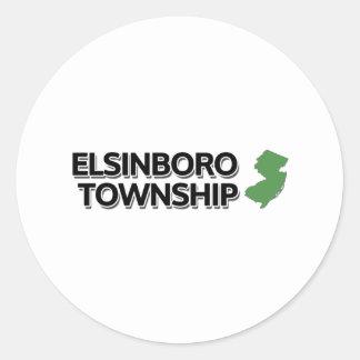 El municipio de Elsinboro New Jersey