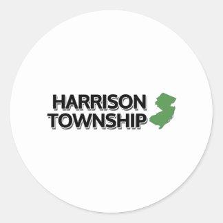 El municipio de Harrison New Jersey