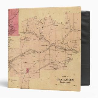 El municipio de Jackson
