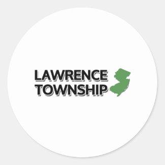 El municipio de Lorenzo New Jersey