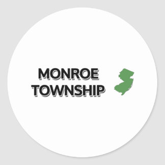 El municipio de Monroe New Jersey