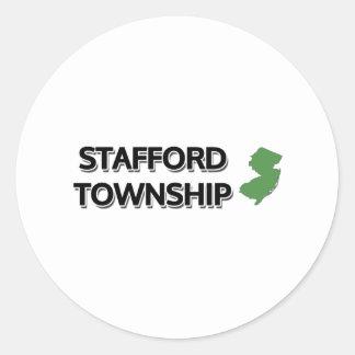 El municipio de Stafford New Jersey