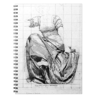 El mural estudia - pañería - la astronomía 1896 cuadernos