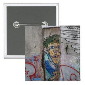 El muro de Berlín - Alemania Pin