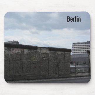 El muro de Berlín Tapetes De Ratones