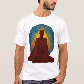 el músculo T de los hombres budistas 12-Step Playera