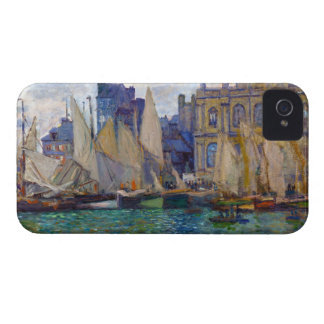 El museo Claude Monet de Havre Case-Mate iPhone 4 Funda