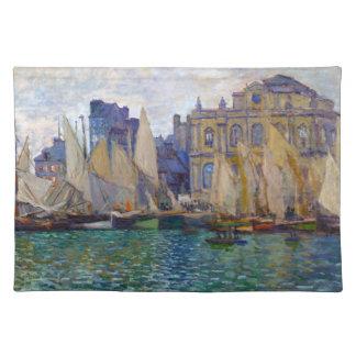 El museo Claude Monet de Havre Mantel