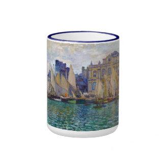 El museo Claude Monet de Havre Taza A Dos Colores