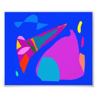 El museo de la pintura de Rocket arruina el cubile Arte Con Fotos