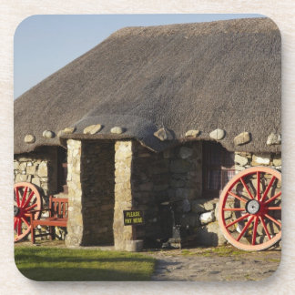 El museo de Skye de la vida de la isla, cerca de D Posavaso