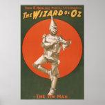 El Musical de mago de Oz - el hombre de la lata Impresiones