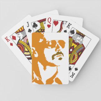 El Mustachio! Deck Of Cards